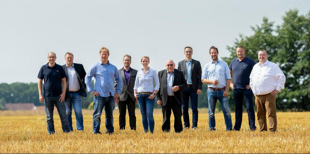 CDU-Ortsverband gut aufgestellt